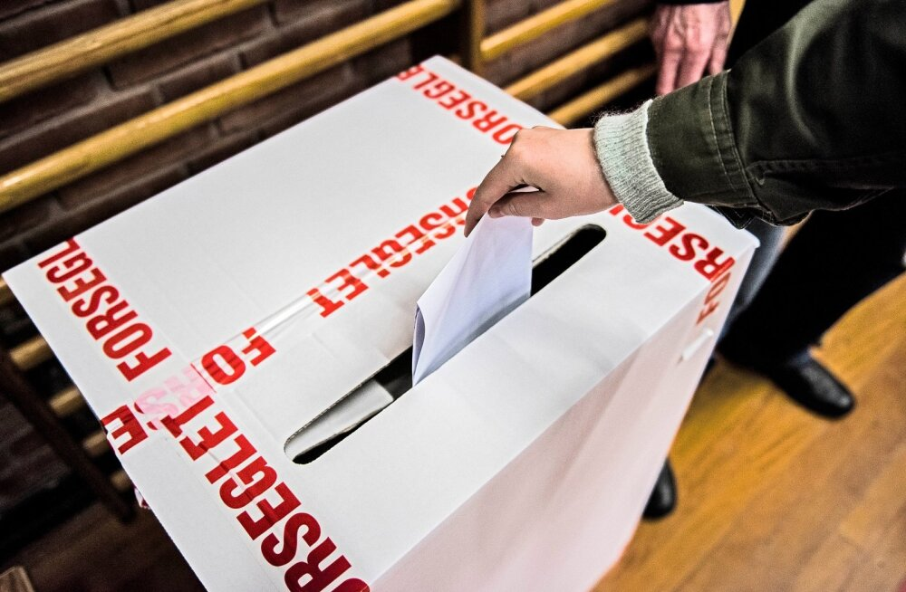 Venemaa saatkond: Taani valimistesse ei ole mõtet sekkuda, sest kõik on russofoobid