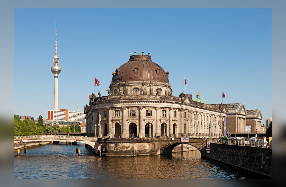 Tasuta Berliinis: 10 parimat asja, mille eest raha ei küsita