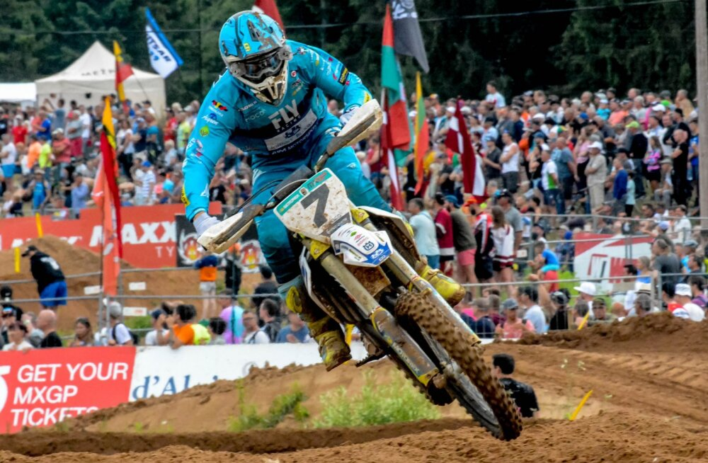 Tanel Leok sai Saksamaa MM-etapil 15. koha