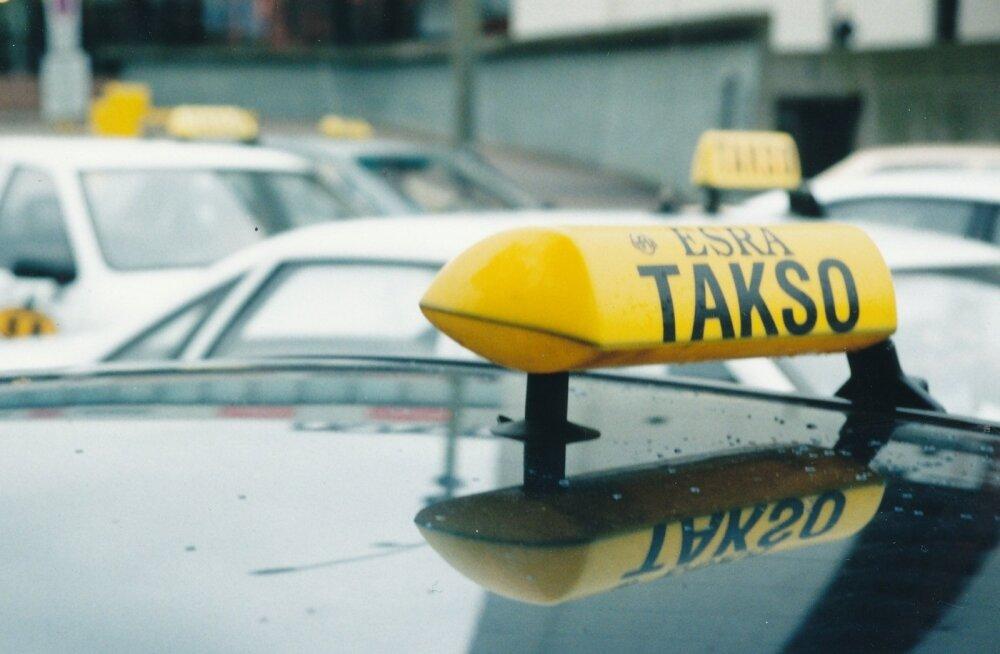 Esra takso