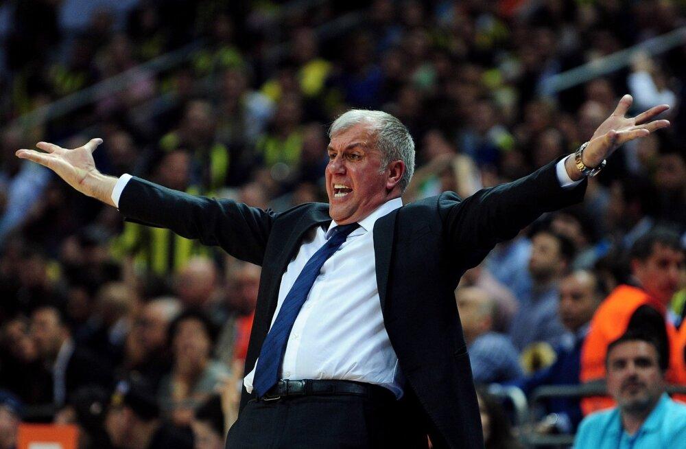 Željko Obradovic