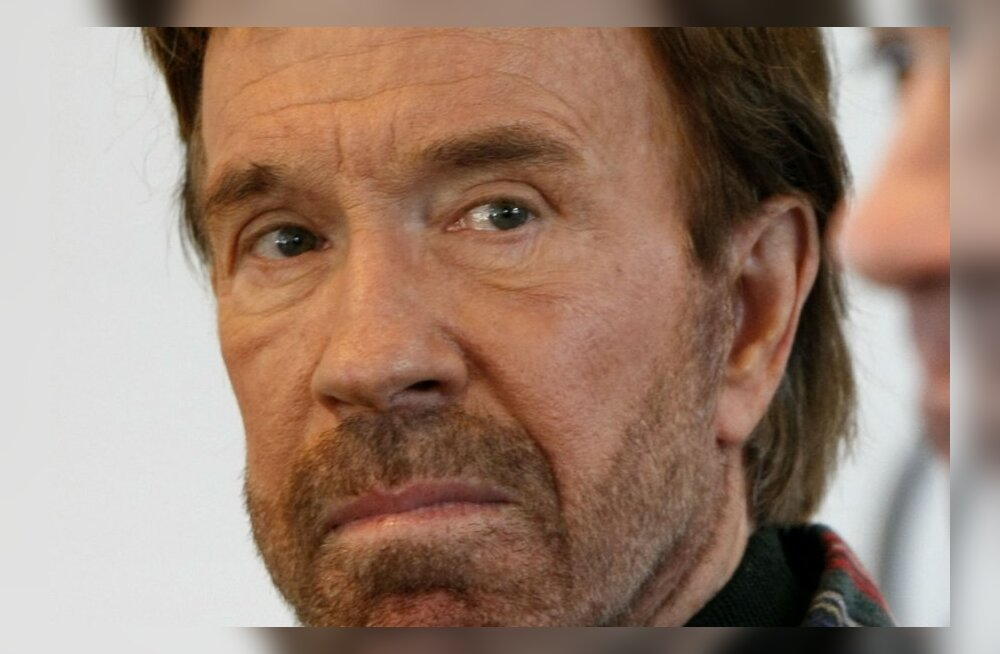 "VIDEO: ""Roundhouse kick"": Chuck Norrise lemmiklöök nokauteerib vastase!"