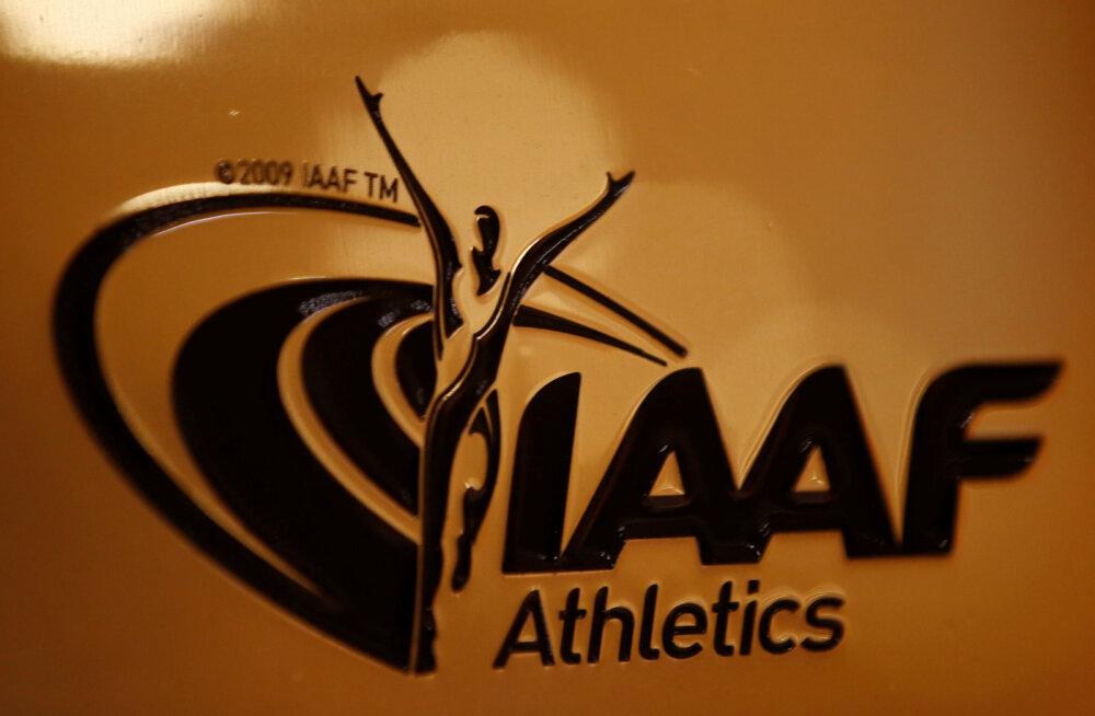 Dopinguga seostatud treenerid on tagasi Venemaa kergejõustiku juures, IAAF keeldu ei kergita