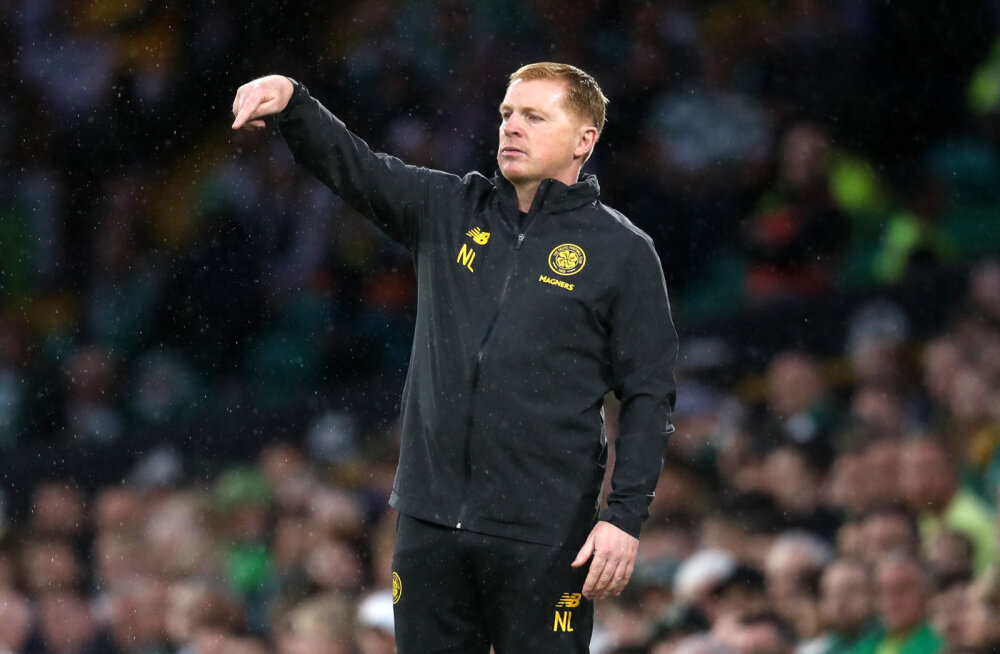 Celticu peatreener kohtumisest Kaljuga: ees ootab keeruline vastasseis