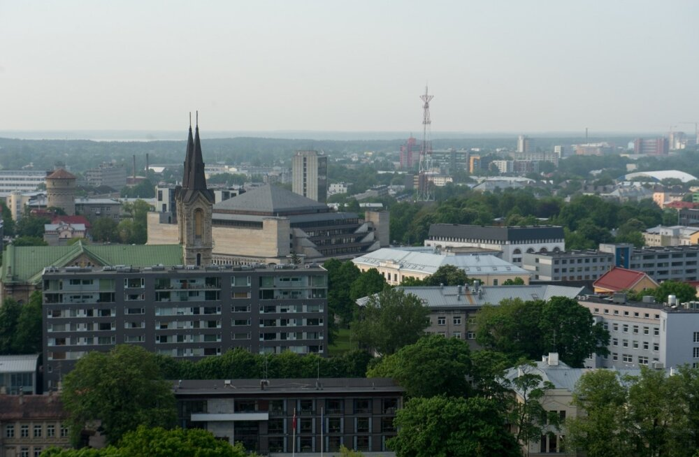 Teekond Pika Hermanni torni