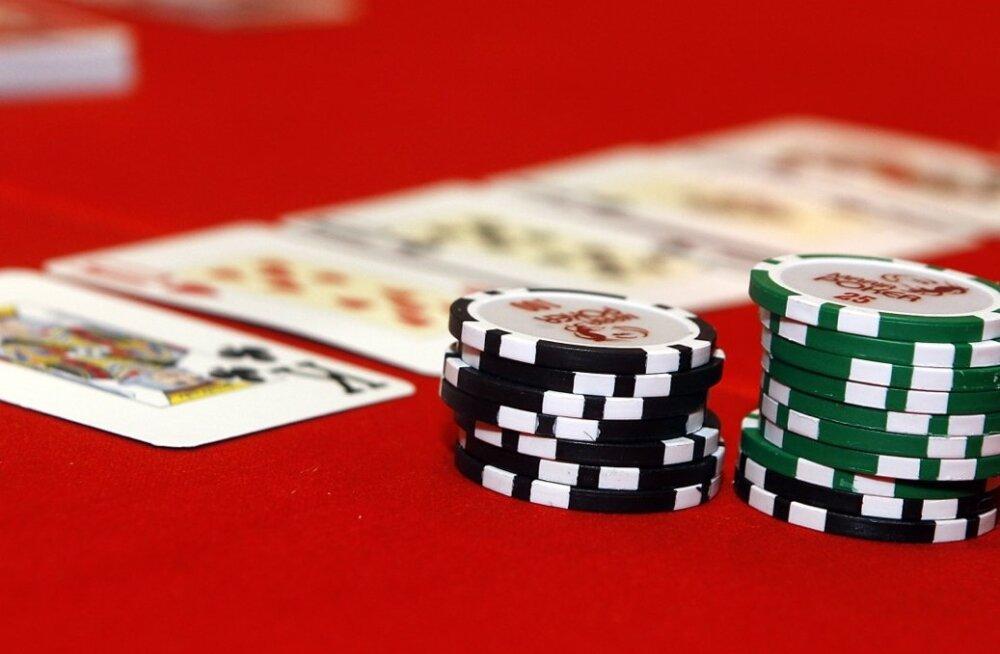 Eesti pokkerimängija võitis netiturniiril üle 85 000 euro