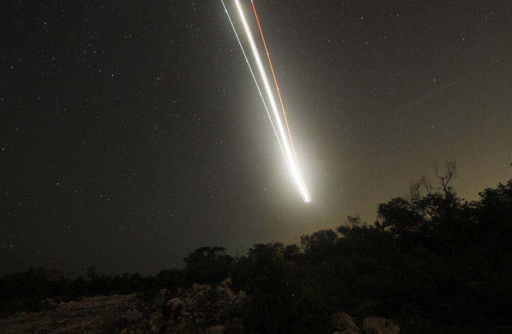 FOTOD ja VIDEO | Kuubale kukkus tõenäoliselt meteoorkeha