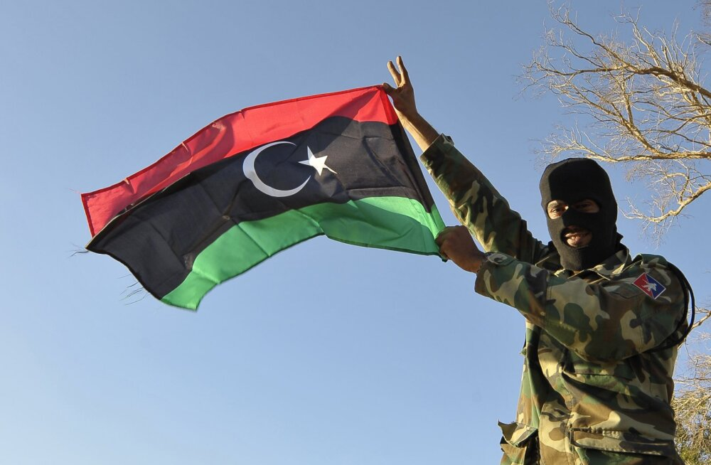 Liibüa ikka veel kestev kodusõda: Mis seal viis aastat tagasi valesti läks?