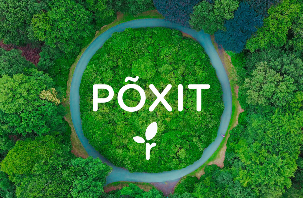 PÕXIT | Rohelised nõuavad riigikogult Pariisi kliimaleppe täitmist