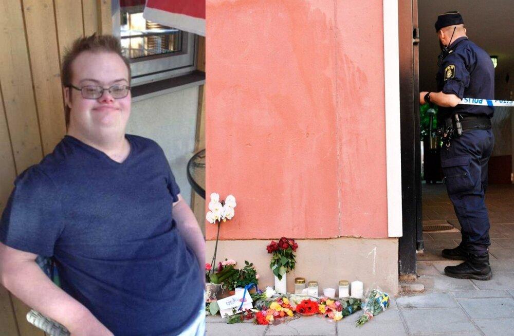 В Швеции оправдали полицейских, застреливших парня с синдромом Дауна из-за игрушки