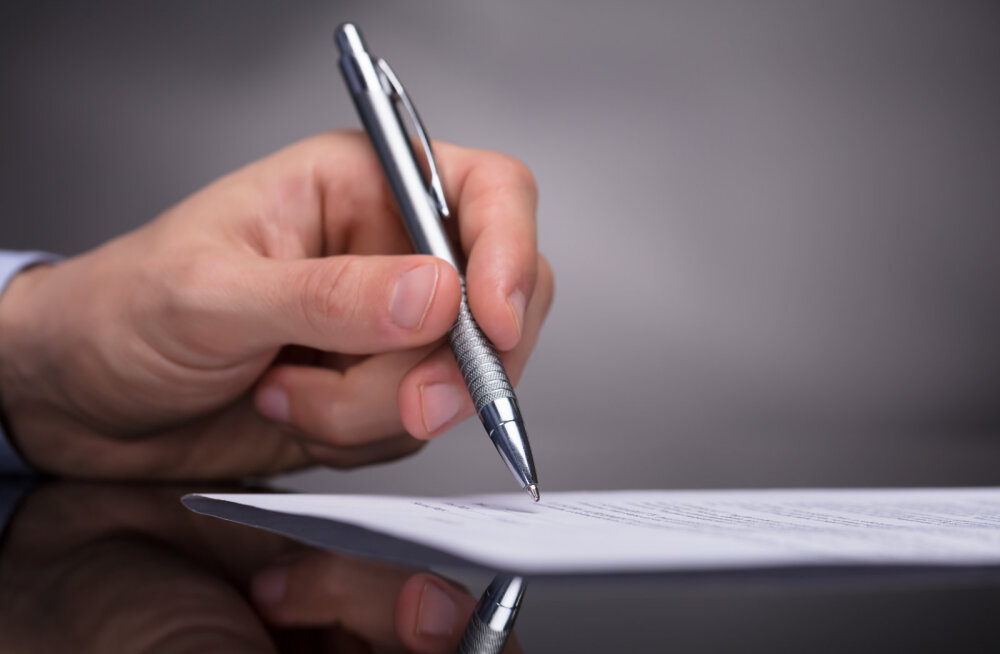 Töötaja küsib: kas töövõtulepingut ikka tohib sõlmida?