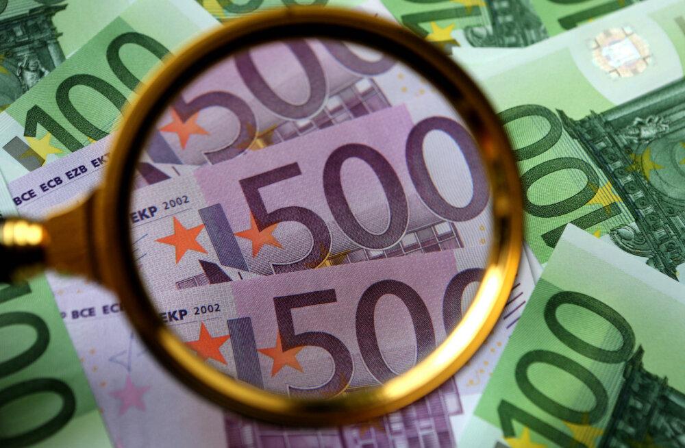 Maailma rikkaimate TOP: kelle varandus kasvas kõige rohkem ja kes olid suurimad kaotajad?