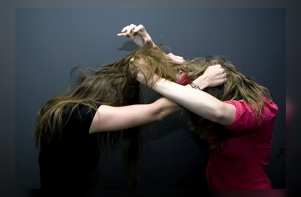 Tüdrukute kuriteod paistavad silma erakordse julmuse poolest