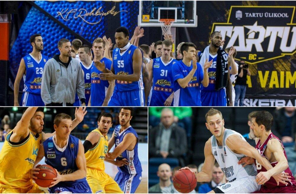 BC Kalev/Cramo