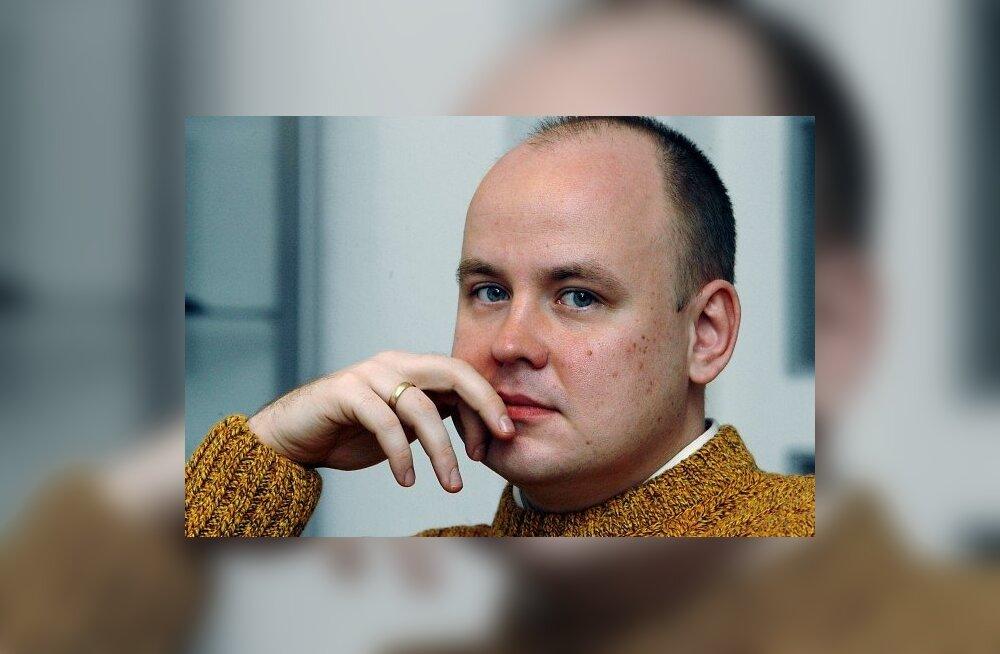 Politoloog: Partsi ministeeriumi läbiotsimine pole IRL-vastaste võimumäng