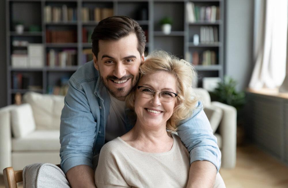 Kuidas suhtleb sinu mees oma emaga? Kui ta teeb seda sel viisil, oleks mõistlik lahku minna