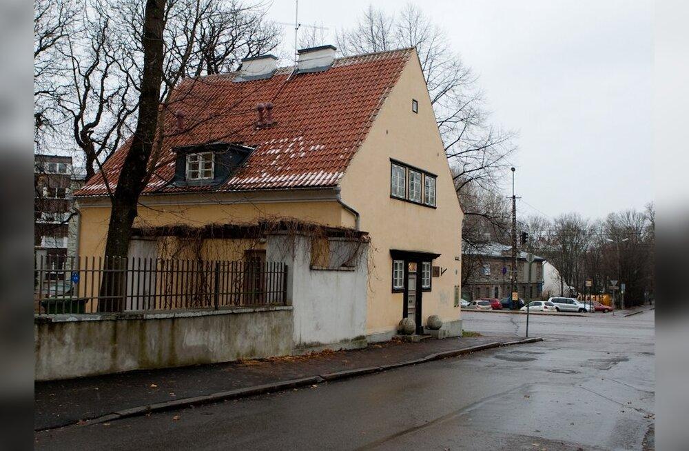 9,5 miljonit: IRL avalikustas Wismari tänava maja ostja