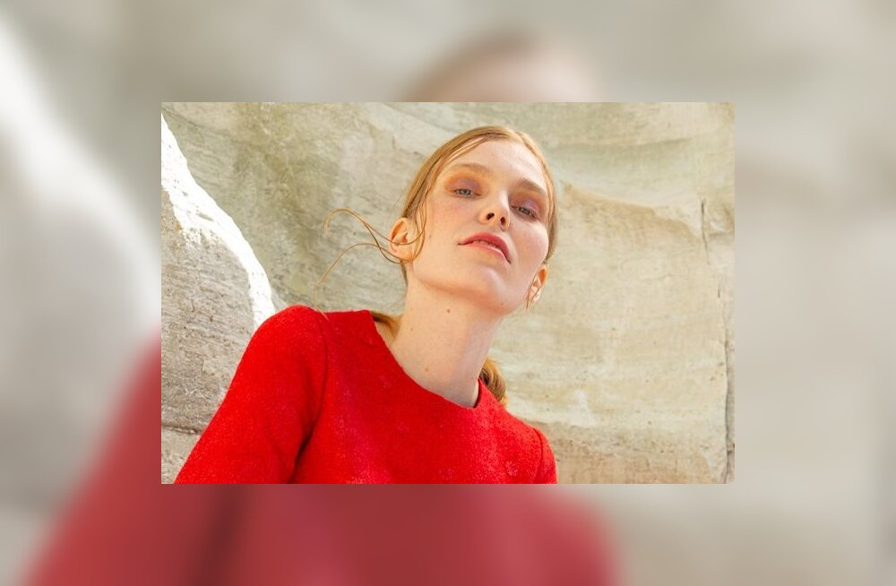 """Дизайнеры из Эстонии отправились на модный показ в """"самый суровый"""" город России"""