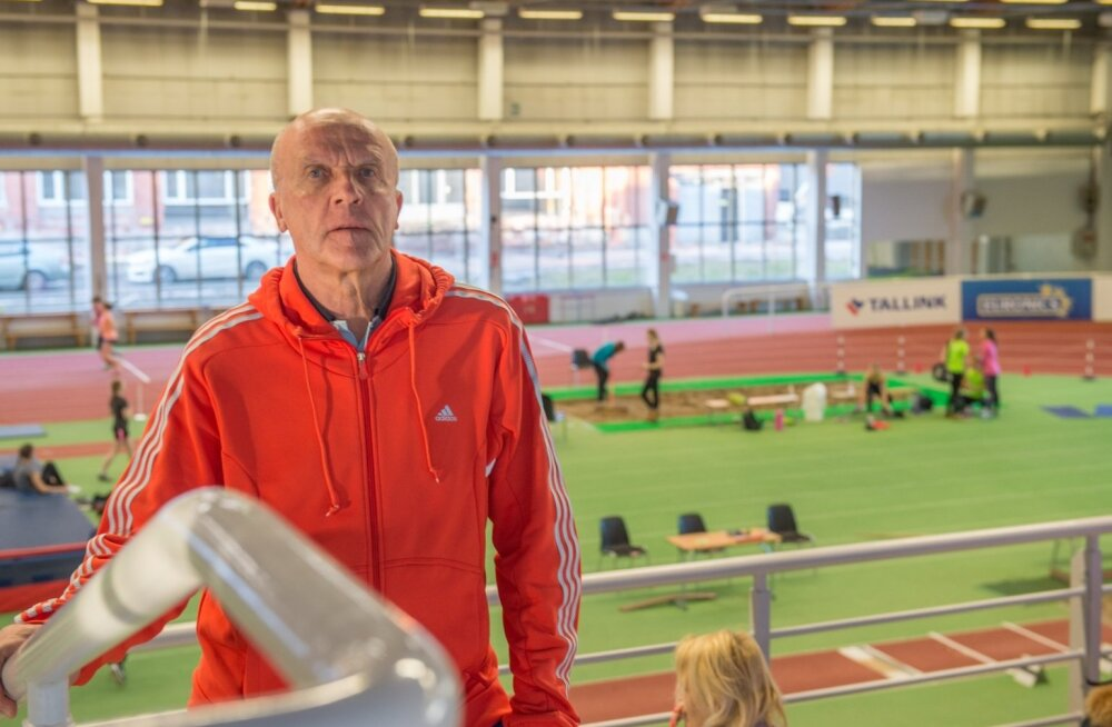 Tõnu Lepik kurvastab, et Eestis pole täiskasvanutele enam sisuliselt mõtet kergejõustikuvõistlusi korrald ada, sest keskkooli lõpuks on enamik erinevatel põhjustel sporditegemise lõpetanud ja võistlejaid pole kuskilt võtta.