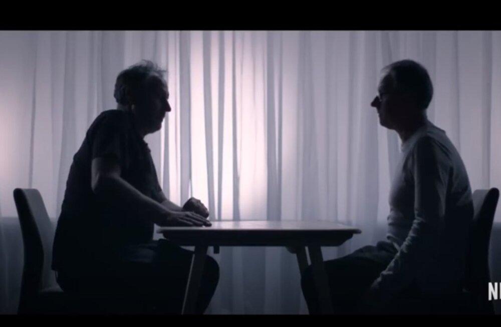 Uskumatu dokk-lugu Netflixis: kuidas rääkida mälu kaotanud kaksikvennale seksuaalsest ärakasutamisest?
