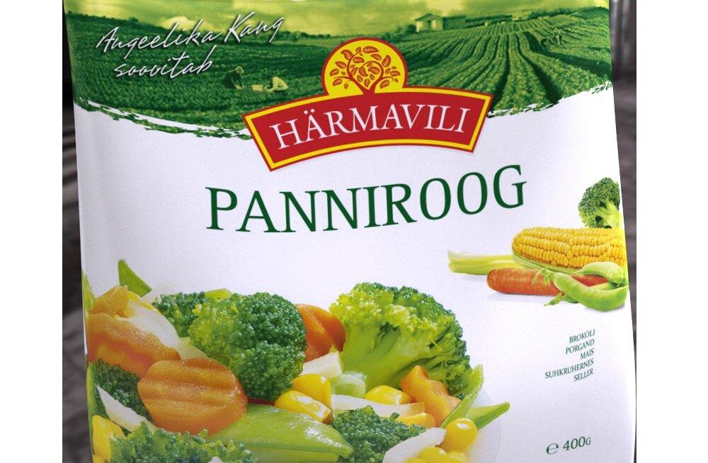 Hoiatus: Härmavilja maisi sisaldavad tooted võivad olla saastunud