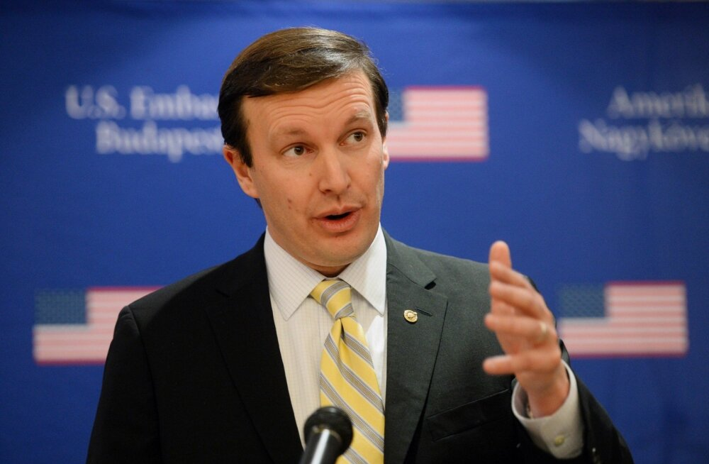 Tallinna külastanud senaator: Eestis tuntakse end USA uue suursaadiku pärast degradeerituna