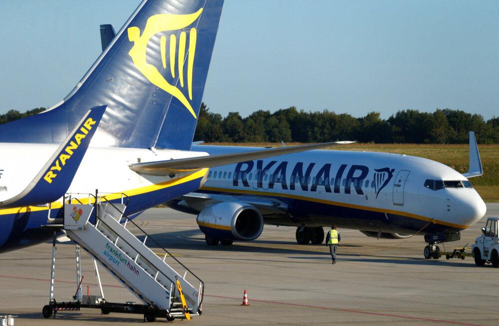 Дешевых билетов на Канары больше не будет: авиакомпания Ryanair закрыла базы на знаменитых островах, уволив 200 сотрудников