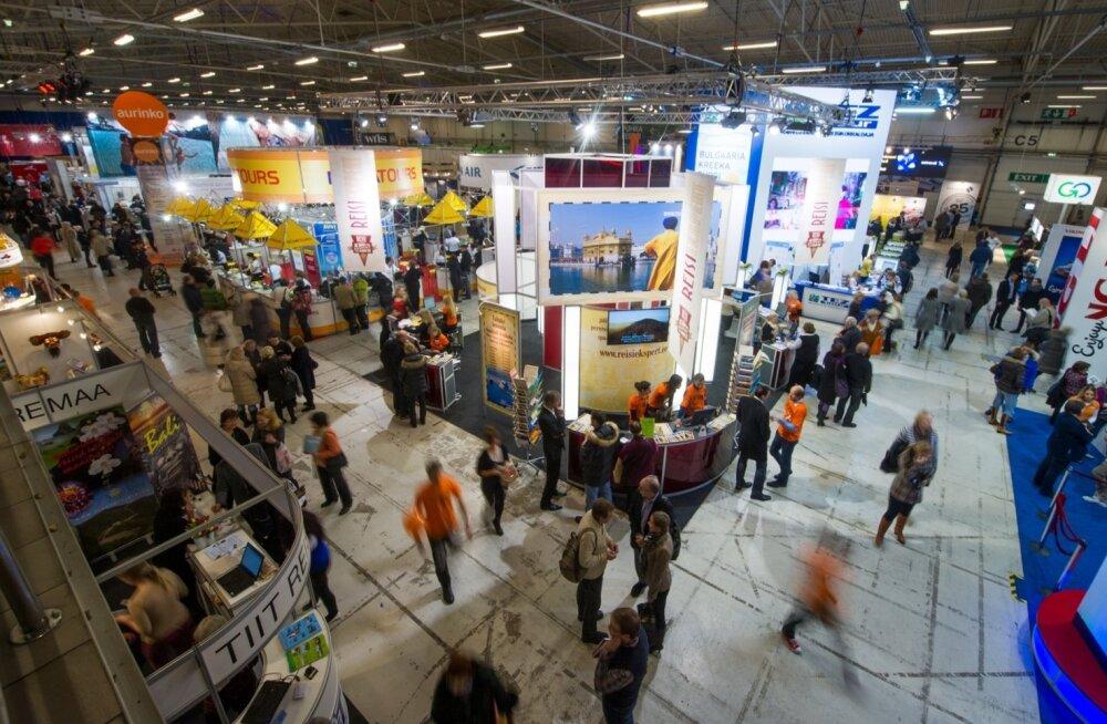 НЕ ПРОСПИТЕ: Крупнейшая в Прибалтике туристическая выставка пройдет в Таллинне 8-10 февраля