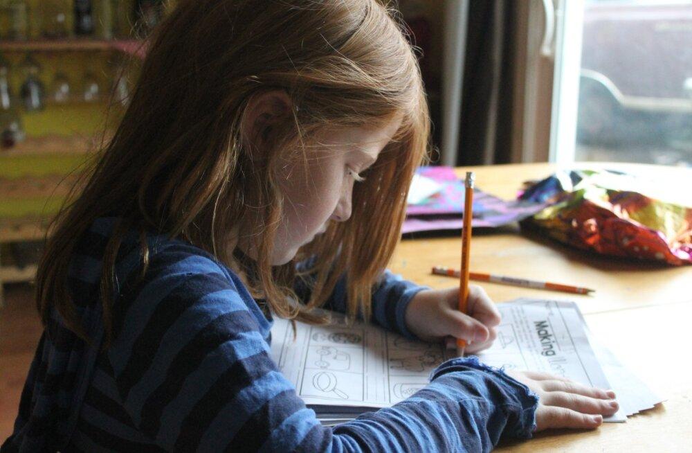 Пример из учебника по математике оказался не по силам современным взрослым