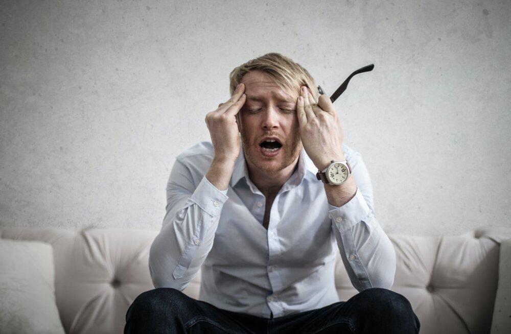 Два ранних симптома коронавируса, которые легко пропустить