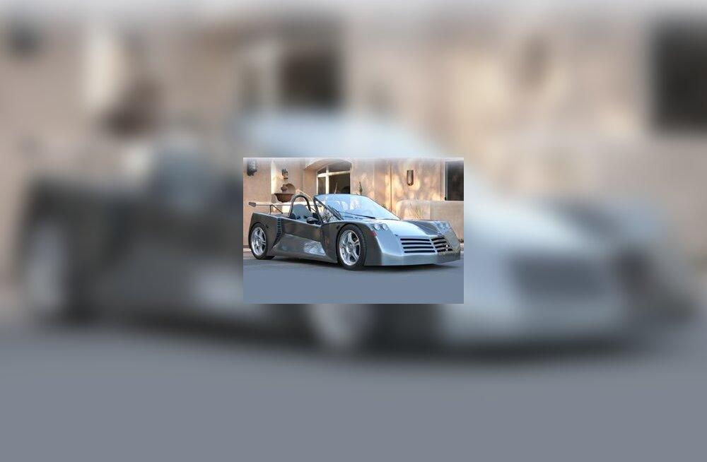 Blast Automotive Blast ehmatab sokid jalast