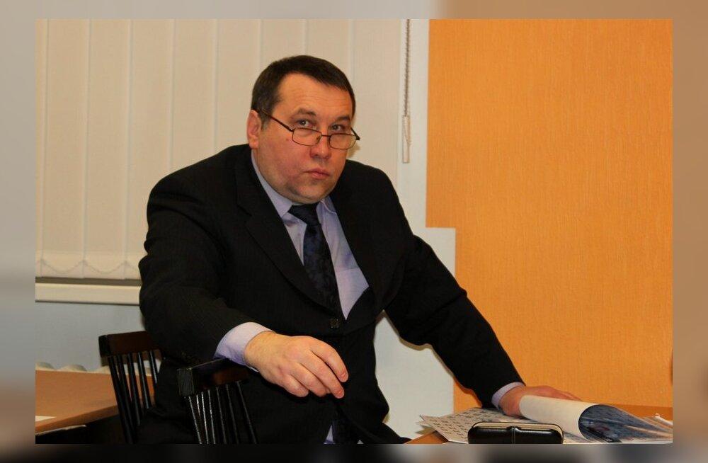 Aleksandr Kornilov