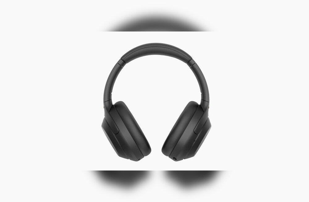 TEST | Sony mürasummutavad juhtmeta klapid WH-1000XM4 – tippseeria neljas tulemine