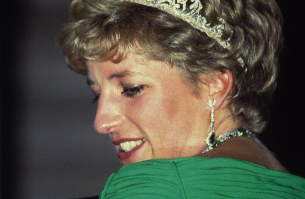 Vandenõuteooria: Diana mõrva tellis Briti kuningakoda, kuna printsess kavatses abielluda muslimiga