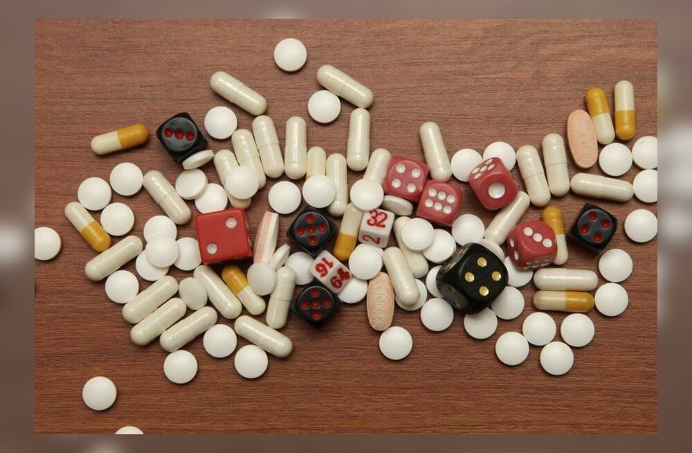 Почему не помогают лекарства