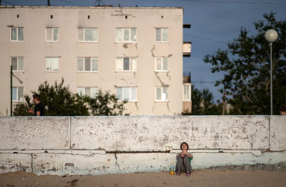 Vene portaali väitel on Arhangelski oblasti põlengus viga saanud inimestel radiatsioonimürgistus