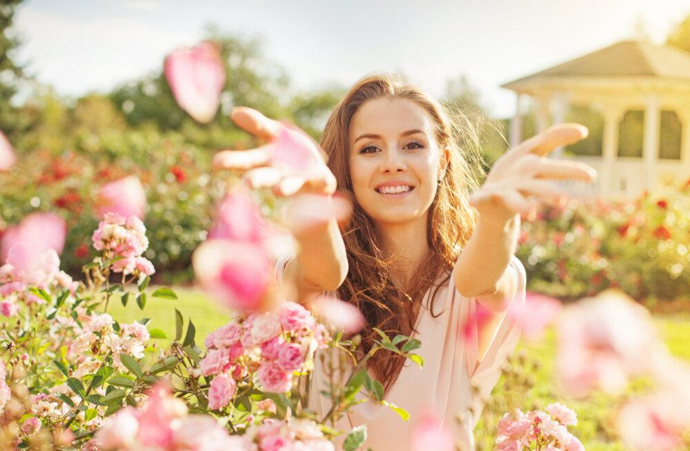 Viis nõuannet, kuidas saada parem kontakt iseendaga ja luua endale õnnelikum elu