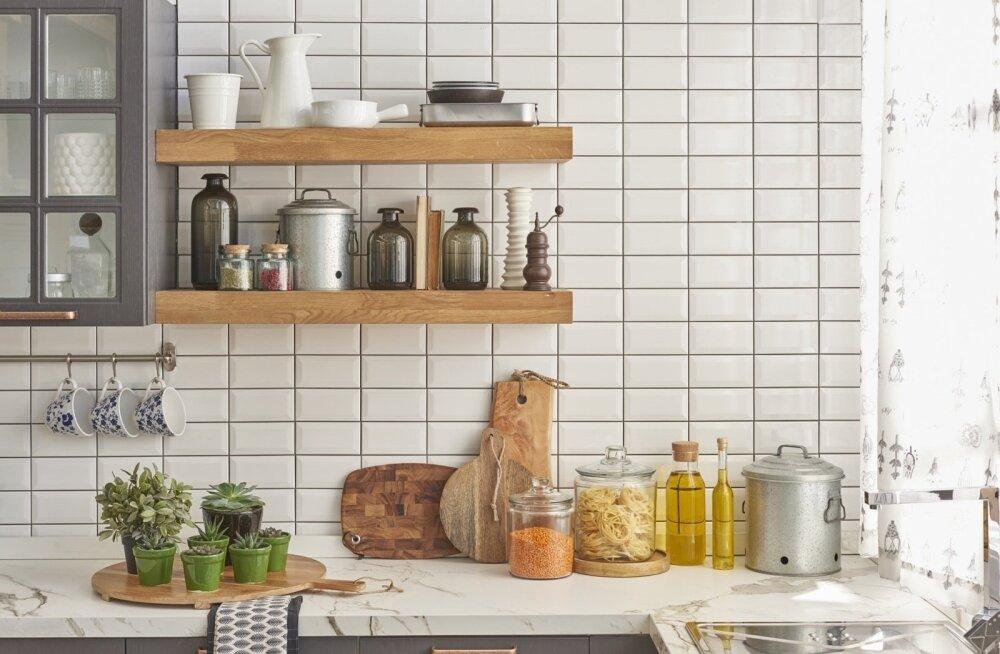 Спешите! Цены на мебель для кухни и столовой стали до 65% ниже