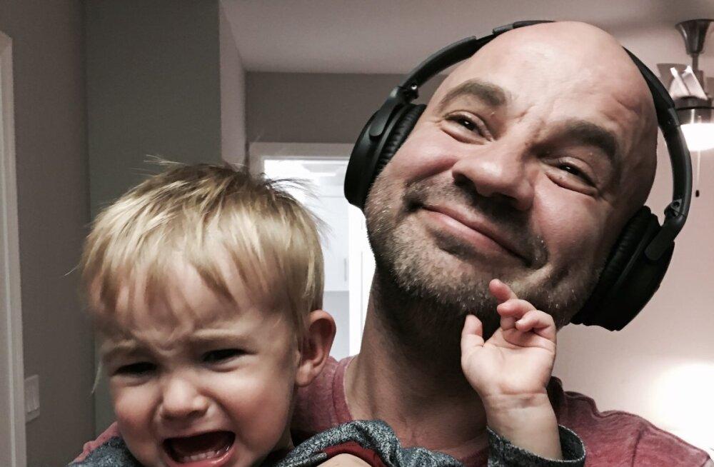 Meeleheitel lapsevanema nõuanne: Mihkel Raud õppis lastekisa välja lülitama