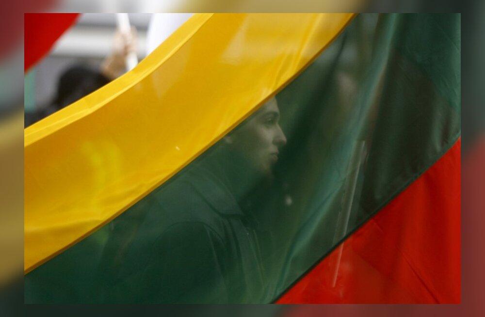 Venemaa ei hüvita Leedule okupatsioonikahjusid
