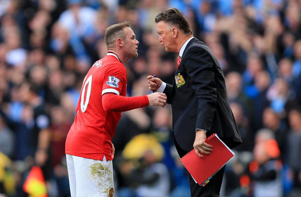 Wayne Rooney sõnul tegi United aastaid tagasi suure vea: oleksime temaga tugevamad olnud