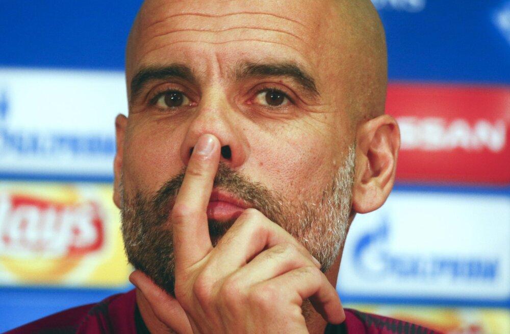 Kataloonia armaada vallutab Inglismaa jalgpalli. Kas ka Euroopa?