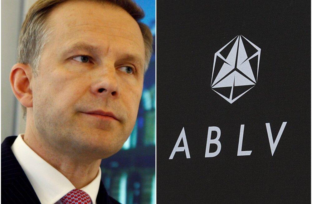 Läti kõrge ametnik: Läti peab skandaalide lahendamiseks abi paluma Euroopa institutsioonidelt ja FBI-lt