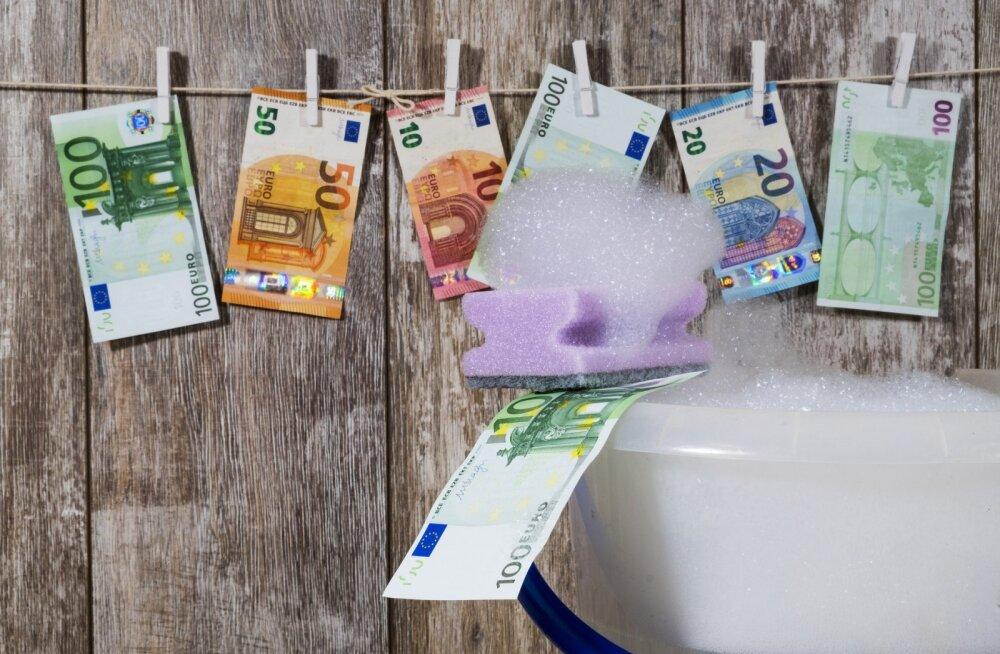 LHV, Luminor, SEB и Swedbank присоединились к уникальной пилотной программе по борьбе с отмыванием денег