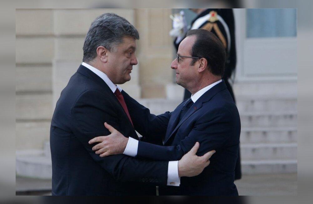 Hollande rahuplaanist: on viimane aeg sõda vältida