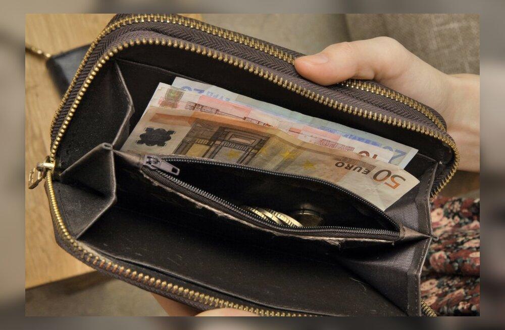 Riigikogulastele hüvitatud kulud: 789 euro eest kirjateenuseid ning 980 euro eest trükiseid.