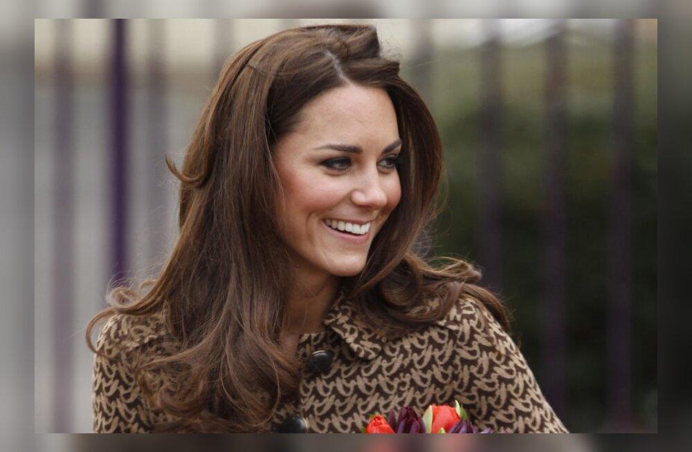 Loe, millise toote läbimüüki on Kate Middleton kasvatanud 500-kordseks!