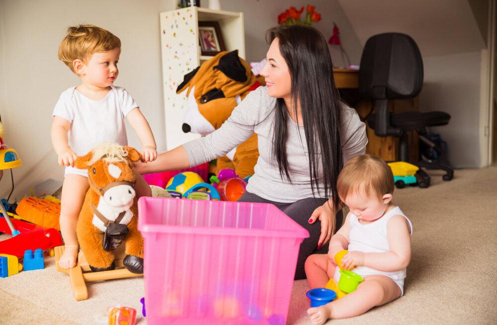Lapsehoidjad jagavad kõhedusttekitavaid lugusid perekondadest, kelle juures nad on lapsi hoidmas käinud