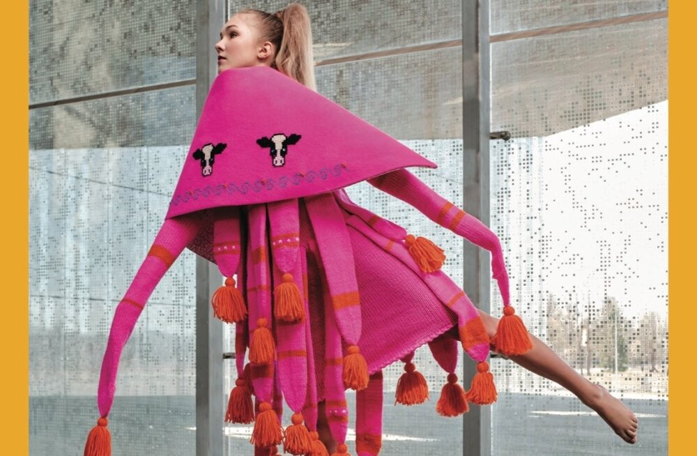 Estonian Fashion Festival 2019 disainerid
