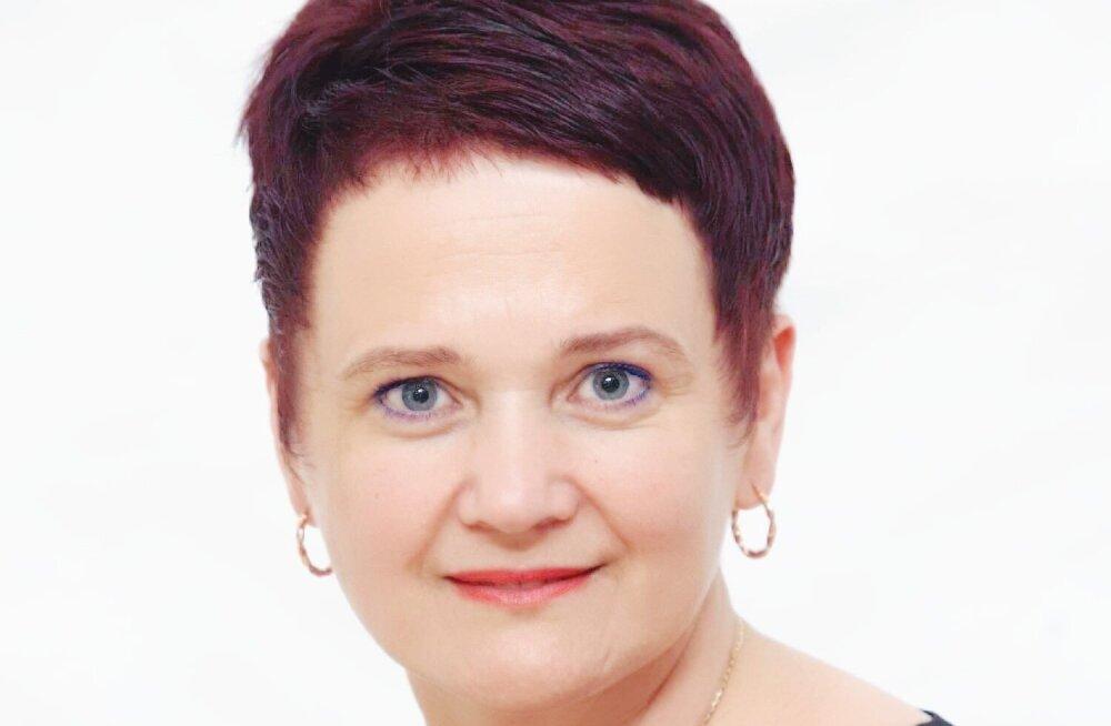 Regionaalhaigla õendusdirektoriks saab uuest aastast Katre Zirel